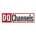 Dq Channels logo icon