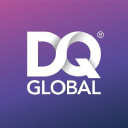 Dq Global logo icon