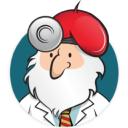 Dr. Leonardo Interactive Webservices , LLC. logo