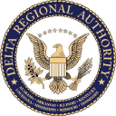 Delta Regional Authority logo icon