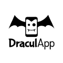 Dracul App™ logo icon