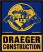 Draeger Construction logo