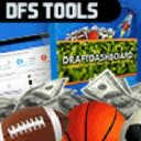 Dfs Research Time logo icon