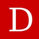 Dragon1 logo icon