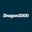 Dragon2000 logo icon