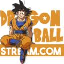 Welcome Dragonballstream logo icon