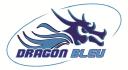 Dragon Bleu logo icon
