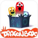 Dragon Box logo icon
