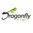 Dragonfly E Cigs logo icon