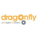 Dragonfly Pr logo icon