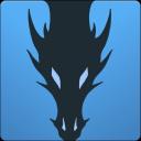 Dragonframe logo icon