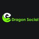 Dragon Social logo icon