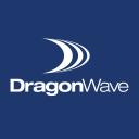 Dragon Wave X logo icon