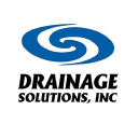 Drainage Solutions, logo icon