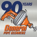General Pipe Cleaners logo icon