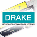 Drake Industries logo icon