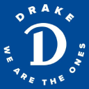 Drake University logo icon
