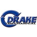 Drake Mechanical logo icon