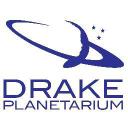 Drake Planetarium logo icon