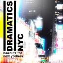 Dramatics Nyc logo icon