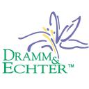 Dramm & Echter logo icon