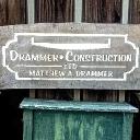 Drammer Construction , Inc. logo