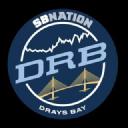 D Rays Bay logo icon