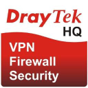 Dray Tek Corp logo icon