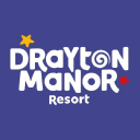 Drayton Manor Hotel logo icon