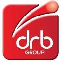 Drb Group logo icon