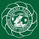 Dharma Realm Buddhist University logo