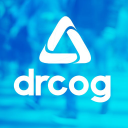 Drcog logo icon