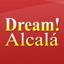 Dream Alcalá logo icon