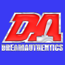 Dream Authentics logo icon