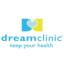 Dreamclinic logo icon