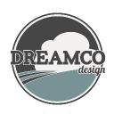 Dream Co Design logo icon
