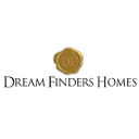 Dream Finders Homes logo icon