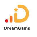 DreamGains Financials India Private Limited Considir business directory logo