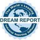 Dream Report logo icon