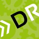 Dream Robot logo icon