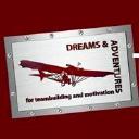 Dreams & Adventures logo icon