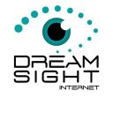 Dreamsight logo icon