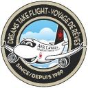 Dreams Take Flight logo icon
