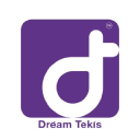 Dreamtekis logo icon