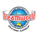 Dreamworld logo icon