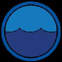 Dredge Amercia logo icon