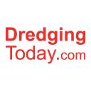 Dredging Today logo icon