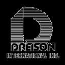 Dreison International logo icon
