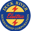 Duck River Electric Membership Corporation logo icon