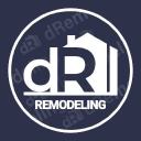 D Remodeling logo icon